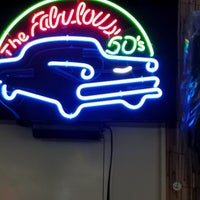 Photo taken at Buddy's Diner by Emily F. on 10/24/2016