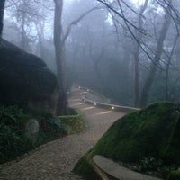Photo taken at Sintra by Pedro M. on 2/17/2013