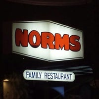 Photo taken at Norms by Nic R. on 6/30/2013