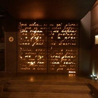 Photo taken at Hotel Teatro by Richard C. on 11/28/2012