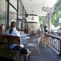Photo taken at Kreuzberg Coffee Company by Kevin Y. on 6/21/2014