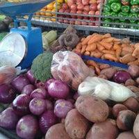 Photo taken at Mercado de Sauces 9 by Carlos R. on 2/24/2013