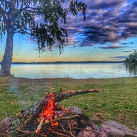 Photo taken at Trossbonäs by Happulus on 9/2/2015