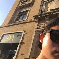 Photo taken at McDonald's by Minsub K. on 7/31/2017