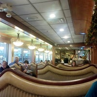 Photo taken at The Bridgeview Diner by Peggy B. on 4/1/2013