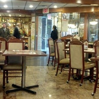 Photo taken at The Bridgeview Diner by Peggy B. on 5/9/2013