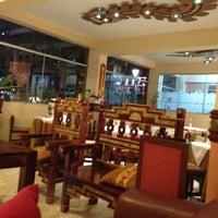 Foto tirada no(a) Hotel Taypikala por Stanoga J. em 9/27/2013