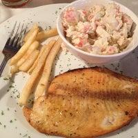 Das Foto wurde bei Baltimore Crab & Seafood von Chartel P. am 1/2/2013 aufgenommen