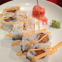 Photo taken at Zuma Sushi Bar by Chartel P. on 11/18/2012