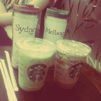 Photo taken at Starbucks by Fronika P. on 9/15/2012