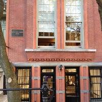 5/2/2013 tarihinde Eric W.ziyaretçi tarafından Former Location of Edward Hopper's Studio (1913−1967)'de çekilen fotoğraf