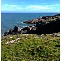 Foto tirada no(a) Punta Ballena por Eduardo Castro em 10/14/2012