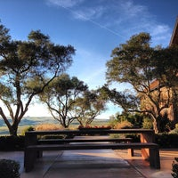 Photo taken at Ram's Gate Winery by Alexander H. on 1/4/2013