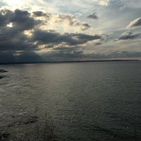 Photo taken at Sinop Anadolu Öğretmen Lisesi by Yağmur T. on 9/27/2016