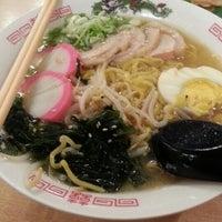 Photo taken at Nihon-kai Japanese Restaurant by Loneliize m. on 11/14/2013