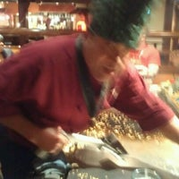 Photo taken at Kobe Japanese Steakhouse and Sushi Bar by Jerrod S. on 10/27/2012