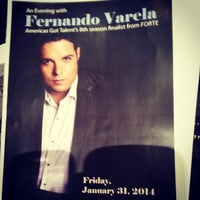 Photo taken at Trinity Prep Auditorium by Teri S. on 2/1/2014