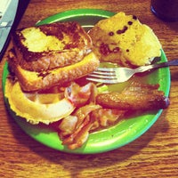 Photo taken at Old Country Buffet by Michael B. on 1/27/2013