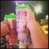 Photo taken at Fat Tuesday by Michael B. on 7/20/2013