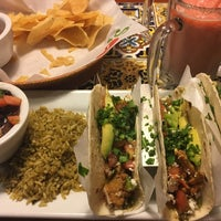 Photo taken at Chili's Grill & Bar by Marina W. on 9/23/2016