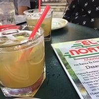 Foto tomada en El Noa Noa Mexican Restaurant por Kristen G. el 9/20/2017