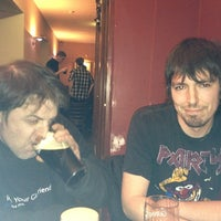 Photo taken at Carron Works (Wetherspoon) by Michael B. on 12/24/2012