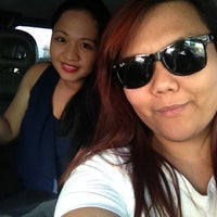 Photo taken at CSI Warehouse Club Urdaneta Parking Lot by Airah A. on 11/9/2012