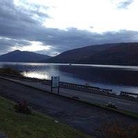 Photo taken at Clan MacDuff Hotel by MarkyBone on 10/30/2015
