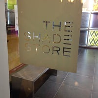 Photo taken at The Shade Store by Joseph T. on 4/28/2014