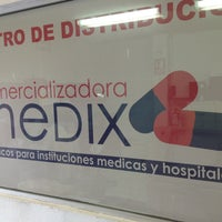 Photo taken at Medix by Pax !. on 2/21/2013