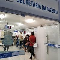 Photo taken at Prefeitura de Balneário Camboriú by Erico C. on 10/4/2017