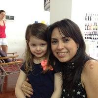 Photo taken at AM PM Minimarket by Mirna Q. on 9/7/2013