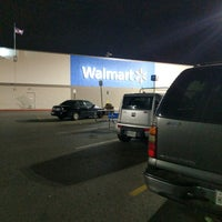 Photo taken at Walmart Supercenter by Daniel B. on 1/13/2017
