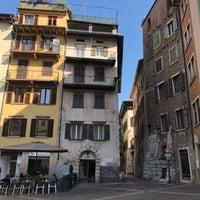 Foto scattata a Trento da Gianfranco F. il 4/24/2018