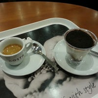 Photo taken at Costa Coffee by Jozef V. on 4/13/2013
