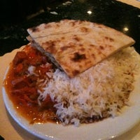 Photo taken at New Delhi Indian Restaurant by John Cecil P. on 10/13/2012