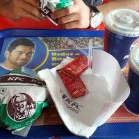 Photo taken at KFC by Sanchit M. on 5/29/2013