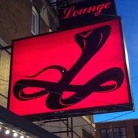 Photo prise au Cobra Lounge par Zac A. le9/17/2013
