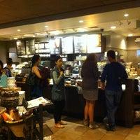 Photo taken at Starbucks by Luke C. on 9/22/2013