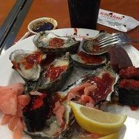 Photo taken at Ichie Japanese Restaurant by Luke C. on 11/17/2015