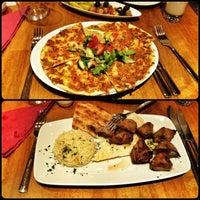 6/11/2013 tarihinde M. Efraim G.ziyaretçi tarafından Merhaba Restaurant'de çekilen fotoğraf