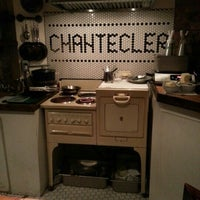Photo taken at Chantecler by Jorge J. on 11/3/2012