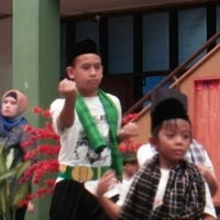 Photo taken at SD Islam Harapan Ibu by Richard H. on 11/1/2014