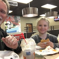 Photo taken at Hardee's by Michael D. on 3/23/2017