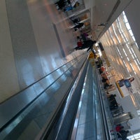Photo taken at Terminal C by Camilo A. on 1/6/2013