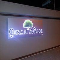 Photo taken at Çınar Ağacı Restaurant by Mehmet K. on 5/31/2013