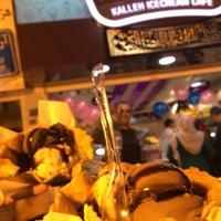 Photo taken at Kalleh Ice Cream | کافه بستنی کاله by Sara A. on 11/11/2016