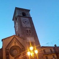 Photo taken at Bar Duomo by Ele 1. on 6/29/2015