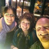 Photo taken at (B) Bar by Joel H. on 12/16/2013