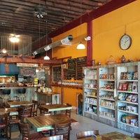 Photo taken at Oasis Juice Bar & Market by Michael M. on 10/7/2015